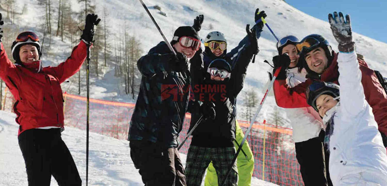 Kangdori ski