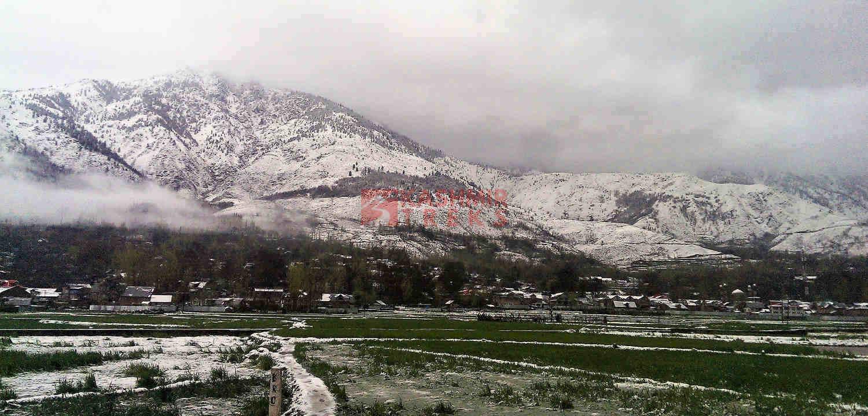 Sind Valley